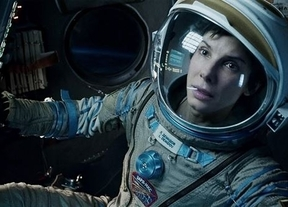 El megaplagio de Oscar: la autora del libro 'Gravity' demanda a Warner por la película premiada