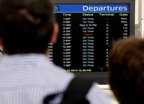 El veto de los vuelos a Tel Aviv continuará 24 horas más
