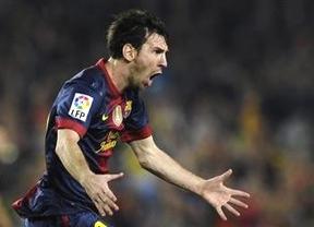 CiU pregunta al Gobierno por qué se sometió a Messi a un doble control antidopaje