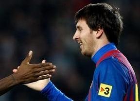 El parte médico parte al Barça: Messi y Valdés, bajas de última hora ante el Osasuna