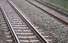 Azvi desarrolla un material compuesto para vías ferroviarias a partir de neumáticos reciclados