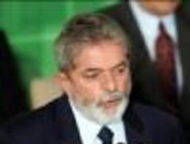 Sin cambios ni invitados Lula asumirá su segundo mandato
