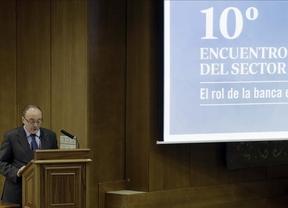 El Gobernador del Banco de España pide reformas para mejorar la competitividad de España