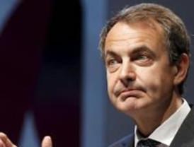 Zapatero, el 'gran reserva' del PSOE