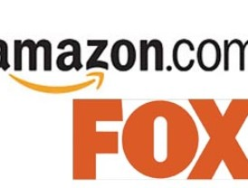 Amazon se asocia con Fox antes de lanzar su propia tableta