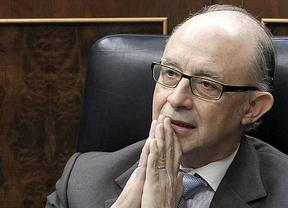 Objetivo déficit: Montoro reafirma su cumplimiento y confía en el respaldo del Eurostat