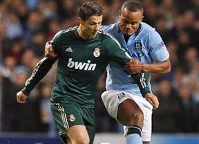 El Real Madrid perdona y lo paga: pasa a octavos como segundos tras el (1-1) contra el Manchester City