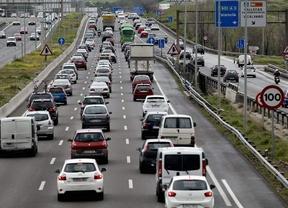 Seis de cada diez coches que circulan por las carreteras españolas tienen un defecto de seguridad