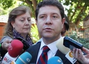 García-Page: 'Hay tiempo' para una reunión con Cospedal