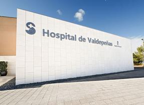 El Ayuntamiento de Valdepeñas, preocupado por el cierre de una planta del hospital en Semana Santa
