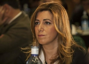 Rajoy se apresura en recibir hoy a Susana Díaz y afear así a Pedro Sánchez