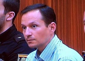 Sentencia Bretón: el padre de Ruth y José ya espera en la Audiencia a conocer el veredicto del jurado