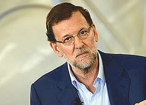 Rajoy, día de lucimiento: la EPA dejará unos resultados muy positivos mientras visita el Foro internacional de Empleo