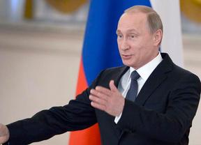 Putin también da la nota en fútbol: las detenciones en FIFA son para