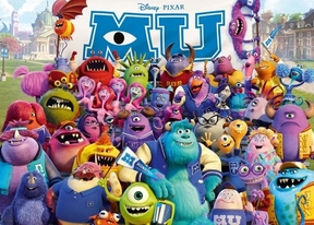 'Monstruos University': La magia perdida de Pixar