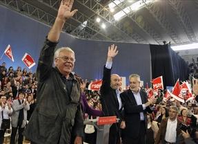 Intentan reavivar la 'operación Solana' para 'renovar' y 'rejuvenecer' el PSOE