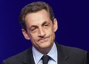 Medida inédita y ejemplar: Sarkozy, imputado por