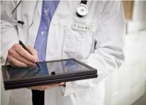 La Sanidad apuesta por la firma digital manuscrita