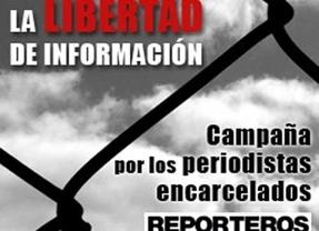 En 2013, 71 periodistas han sido asesinados y otros 87 han sido secuestrados