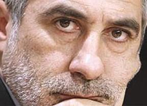 Llamazares propone un 'Frente Popular' ciudadano para derrotar a la derecha de Rajoy