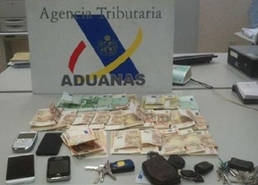 La Agencia Tributaria desarticula una trama internacional de fraude de IVA