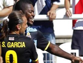 El Espanyol superó con gol de Romaric al Rayo Vallecano