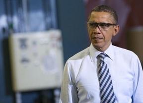 Los sondeos de última hora señalan que Obama y Romney están empatados: máxima tensión en las urnas
