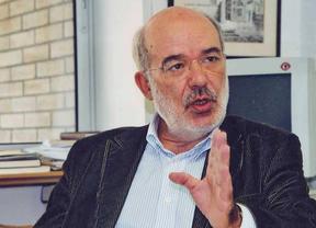 Esquerra quiere dar buena imagen catalanista en Europa y presenta al filósofo Josep Maria Terricabras como candidato a las elecciones 2014