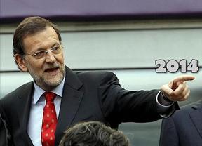 Las promesas y planes de Rajoy con los impuestos, arruinados por Bruselas en apenas unas horas