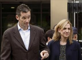Hacienda confirma que Urdangarín y la Infanta no se acogieron a la amnistía fiscal de Montoro