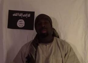 El asaltante de la tienda judía en París confesó en un vídeo su lealtad a Estado Islámico