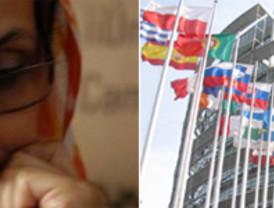Los líderes del comercio mundial pronostican, en Chile, el fin de la crisis