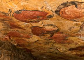 La cueva de Altamira vuelve a abrir sus puertas al público tras 12 años
