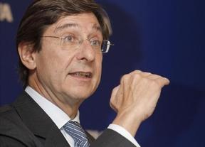 Bankia ya tiene nuevo presidente: Goirigolzarri releva a Rato