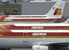 Iberia: Los sindicatos posponen al miércoles la decisión sobre la propuesta del mediador