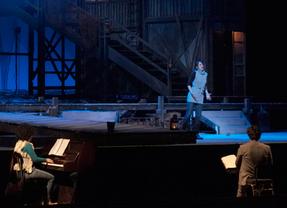 La 'Marina' más íntegra de su historia triunfa en su reposición en el Teatro de la Zarzuela
