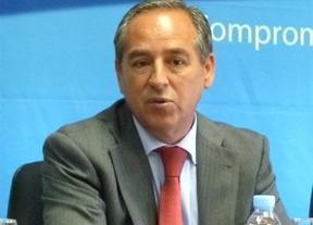 Angel Nicolás, presidente de Fedeto