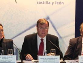 Los contratistas de obra pública de CyL analizaron las prioridades en infraestructuras