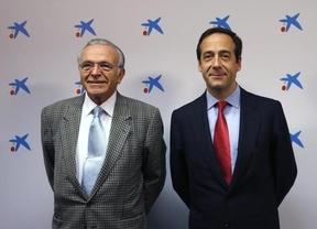 Caixabank, de celebración por sus resultados, ve así 2015: impacto inmobiliario, estabilidad de crédito y acuerdo Cataluña-España