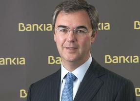 Bankia aboga por 'no desviar la atención' hacia un proyecto de banca pública para seguir 'con su camino'