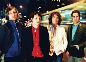 The Killers estrenarán disco en 2012