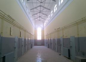 Instituciones Penitenciarias venderá la cárcel de Guadalajara