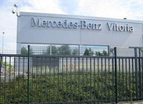 Mercedes-Benz recibe en España más de 2.000 pedidos de la nueva Clase A