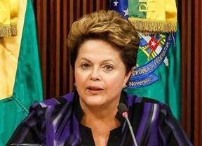 Una mala noticia para la economía de los países emergentes: Brasil entra en recesión pese al Mundial de fútbol