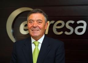 Dimite el presidente de Enresa, Francisco Gil Ortega
