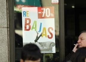 ¿Un respiro de la crisis? Las rebajas pegan su pistoletazo de salida en toda España
