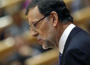 Rajoy vuelve al Senado, dos meses después de su última sesión de control