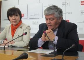 El PSOE pedirá a Cospedal una moratoria en los procesos de desahucio en Castilla-La Mancha