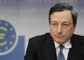 El BCE pone a España al borde del precipicio: o pide el rescate o no habrá compra de deuda
