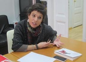 Beatriz Talegón considera